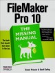 Show product details for FileMaker Pro 10: The Missing Manual