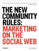 Show product details for The New Community Rules: Marketing on the Social Web