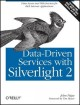 Show product details for Data-Driven Services with Silverlight 2