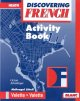 Show product details for Discovering French - Blanc: Activity Book