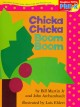 Show product details for Chicka Chicka Boom Boom (Houghton Mifflin Pre-K)