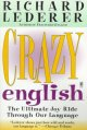 Show product details for Crazy English