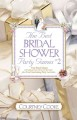 Show product details for The Best Bridal Shower Party Games #2