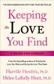 Show product details for Keeping the Love You Find: A Personal Guide