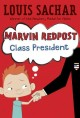 Show product details for Class President (Marvin Redpost, No. 5)