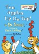 Show product details for Ten Apples Up On Top! (Bright & Early Board Books(TM))