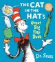 Show product details for The Cat in the Hat's Great Big Flap Book