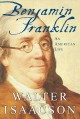 Show product details for Benjamin Franklin: An American Life