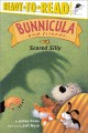 Show product details for Scared Silly (Bunnicula and Friends)