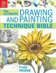 Show product details for The Ultimate Drawing and  Painting Technique Bible