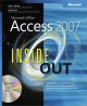 Show product details for Microsoft Office Access 2007 Inside Out