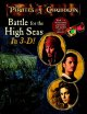 Show product details for Battle for the High Seas in 3-D(Pirates of the Caribbean)