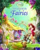 Show product details for A Visit With the Fairies (Disney Fairies)