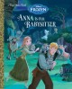 Show product details for Anna Is Our Babysitter (Disney Frozen) (Big Golden Book)