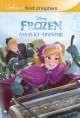 Show product details for Anna's Icy Adventure (Disney Frozen) (Golden First Chapters)