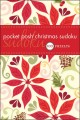 Show product details for Pocket Posh Christmas Sudoku: 100 Puzzles