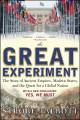 Show product details for The Great Experiment: The Story of Ancient Empires, Modern States, and the Quest for a Global Nation