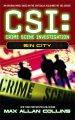 Show product details for CSI: Sin City