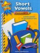 Show product details for Short Vowels Grades 1-2 (Practice Makes Perfect)