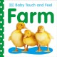Show product details for Baby Touch & Feel: Farm