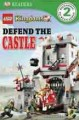 Show product details for DK Readers L2: LEGO Kingdoms: Defend the Castle