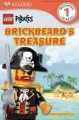 Show product details for DK Readers L1: LEGO® Pirates: Brickbeard's Treasure