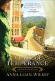 Show product details for A Lack of Temperance (A Hattie Davish Mystery)