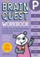 Show product details for Brain Quest Workbook: Pre-K
