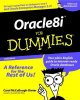 Show product details for Oracle8i For Dummies