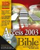 Show product details for Access 2003 Bible
