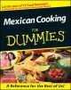 Show product details for Mexican Cooking For Dummies