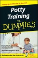 Show product details for Potty Training For Dummies