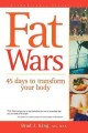 Show product details for Fat Wars: 45 Days to Transform Your Body