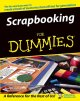 Show product details for Scrapbooking for Dummies