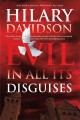 Show product details for Evil in All Its Disguises (Lily Moore Series)