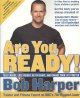 Show product details for Are You Ready!: Take Charge, Lose Weight, Get in Shape, and Change Your Life Forever