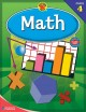 Show product details for Brighter Child® Math, Grade 4 (Brighter Child Workbooks)