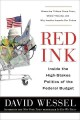 Show product details for Red Ink: Inside the High-Stakes Politics of the Federal Budget