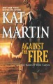 Show product details for Against the Fire (The Raines of Wind Canyon)