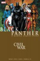 Show product details for Black Panther: Civil War TPB (Black Panther (Unnumberd))