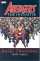 Show product details for Avengers: The Initiative, Vol. 1: Basic Training