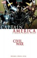 Show product details for Captain America Vol. 5: Civil War