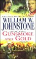 Show product details for Blood Bond #4: Gunsmoke and Gold