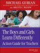 Show product details for The Boys and Girls Learn Differently Action Guide for Teachers