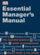 Show product details for Essential Managers Manual