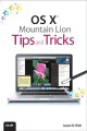 Show product details for OS X Mountain Lion Tips and Tricks