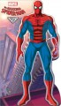 Show product details for The Amazing Spider-Man (Stand-up Mover)