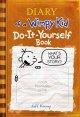 Show product details for Diary of a Wimpy Kid Do-It-Yourself Book