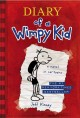 Show product details for Diary of a Wimpy Kid, Book 1
