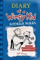 Show product details for Diary of a Wimpy Kid Rodrick Rules